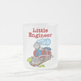 Little Engineer T-shirts and Gifts Mug