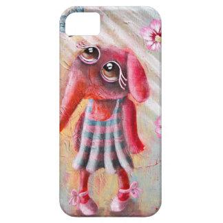 Little Enlightened Elephant iPhone5 case