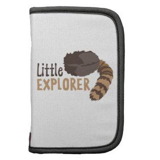 Little Explorer Planners