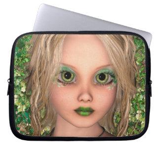 Little Fairy Laptop Sleeve