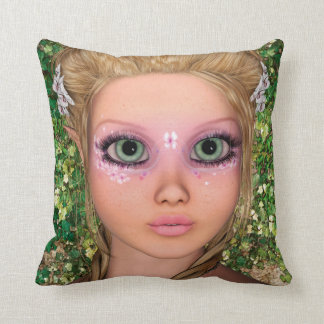 Little Fairy Pillow