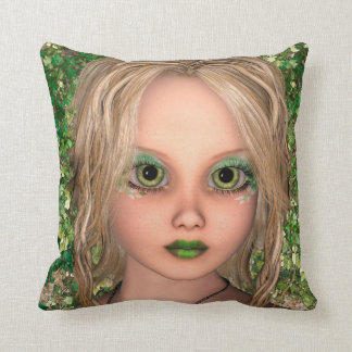 Little Fairy Pillows