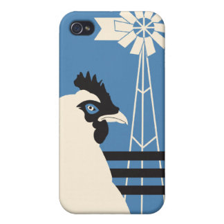 Little Farm Cover For iPhone 4
