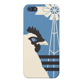 Little Farm iPhone 5 Cover
