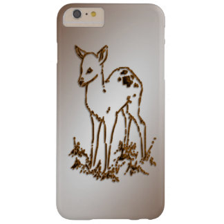 Little Fawn Barely There iPhone 6 Plus Case