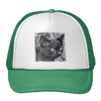Little feral trucker hat