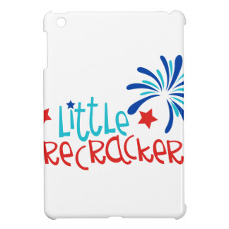 Little Firecracker Case For The iPad Mini