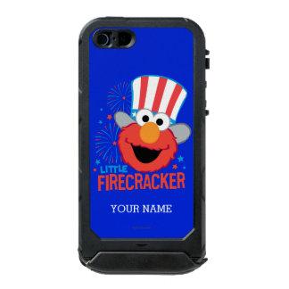 Little Firecracker Elmo Incipio ATLAS ID™ iPhone 5 Case