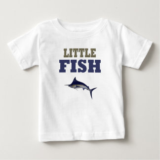 LITTLE FISH BABY T-Shirt