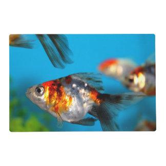 Little Fish Placemat