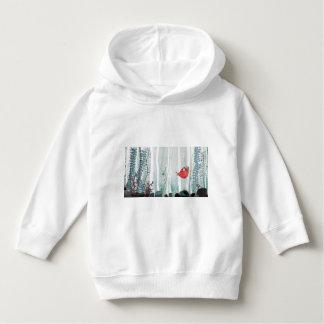 little fishy hoodie