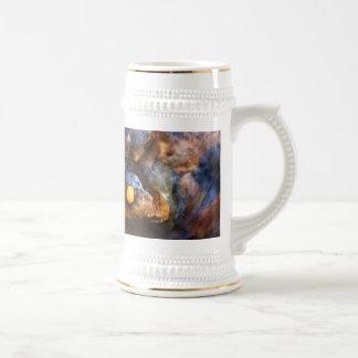 little fishy mug