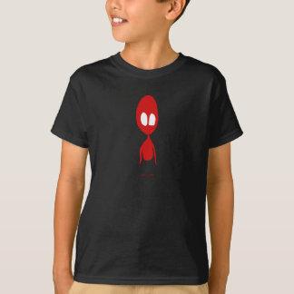Little Floaty Alien Guy T-Shirt