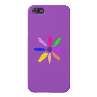 Little Flower Case For iPhone SE/5/5s