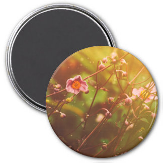 Little Flower Magnet