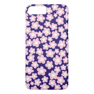 Little Flowers, Barely There iPhone 7 Plus Case