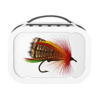 Little Flyfishers Lunchbox