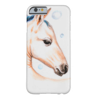 Little Foal Barely There iPhone 6 Case