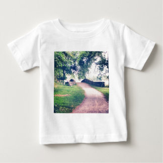Little footbridge baby T-Shirt