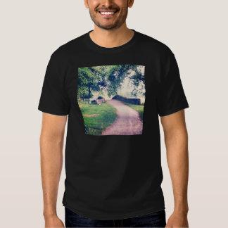 Little footbridge t shirt