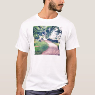 Little footbridge T-Shirt