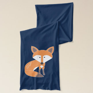 Little Fox Scarf