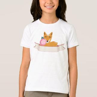 Little fox T-Shirt