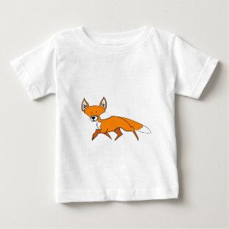 Little Fox Tee Shirt