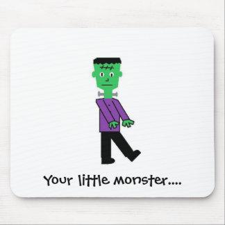Little Frankie Mousepads