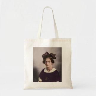 Little Frida 1919 Tote Bag