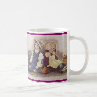 LITTLE FRIENDS  mug