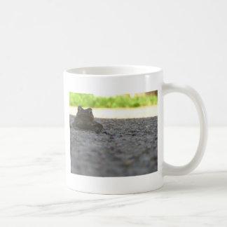 Little Froggy Coffee Mug
