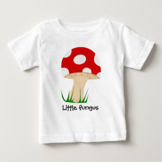 Little Fungus T Shirts