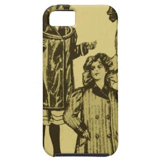 Little Gals iPhone SE/5/5s Case