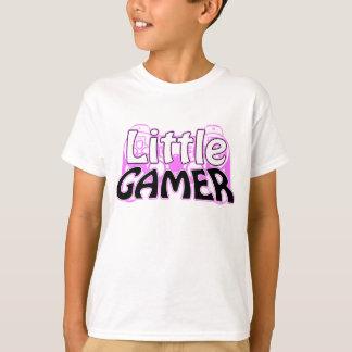 Little Gamer Pink T-Shirt