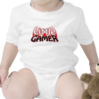 Little Gamer Red Shirt