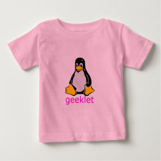 Little Geeks Geeklet Shirt