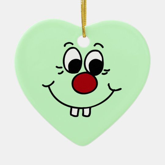 Little Genius Heart Ornament for Balloons or Flowe