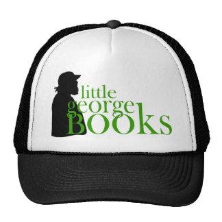 little george books trucker cap trucker hat