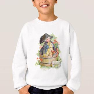 Little George Washington Crossing the Delaware Sweatshirt