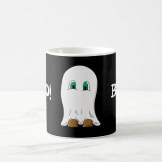 Little Ghost Mugs