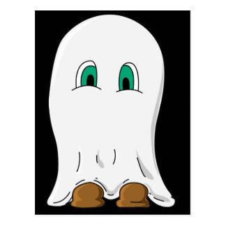 Little Ghost Postcard