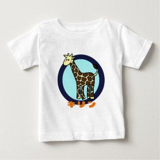 Little Giraffe T Shirt