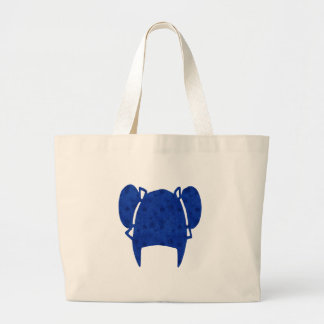 Little Girl Pigtails Canvas Bags