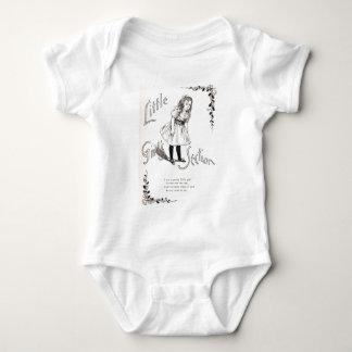 Little Girls Section Infant Creeper