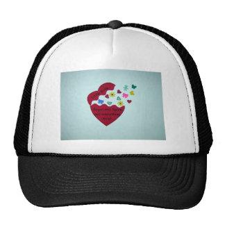 Little Girls... Trucker Hat