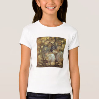 Little Gnome Boy T-Shirt