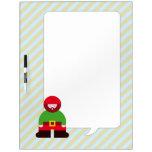 Little Gnome Dry-Erase Board