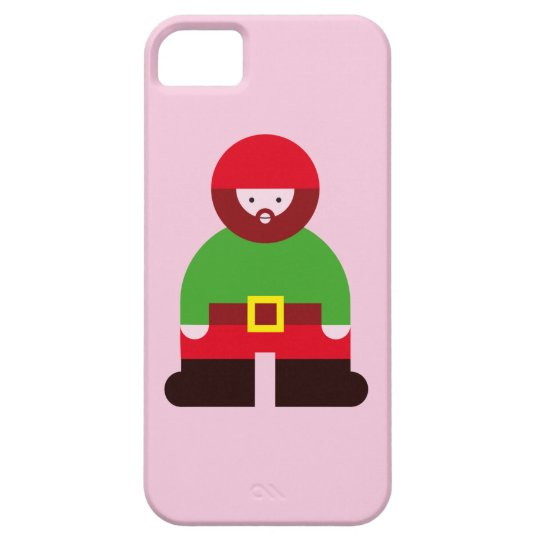 Little Gnome iPhone SE/5/5s Case