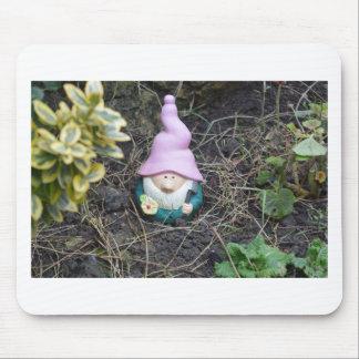 Little Gnome Mouse Pad